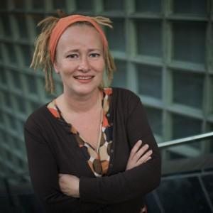 Regissør Tale Kristine Skeidsvoll