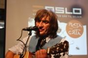 Charlie storøygard, releasekonsert. Foto Hilde Skofteland