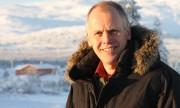Ordfører i Vestre slidre, Eivind Benna. Foto Hilde Skofteland