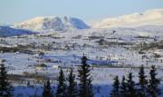 Bildene er fra Vaset i Valdres