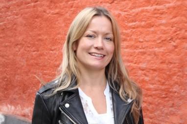 Regissør Gunhild Westhagen Magnor. Foto: Line Halvorsen