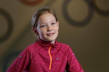 Ingrid Ingebrigtsen